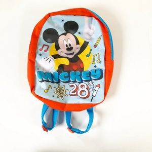 Other - Mickey Mouse Mini Kids Backpack